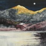 Ben More Moonlit - Revisited (SOLD)