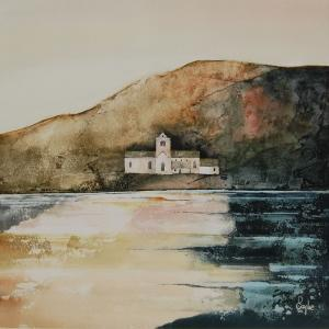 Iona Abbey (SOLD)